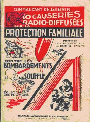 AfficheBombardements