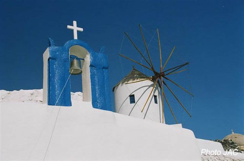 Mykonos orthodoxe
